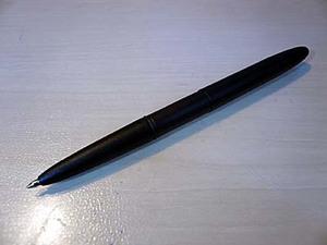 スペースペン・ブレット